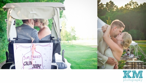 Abby & Calin - Katy Mears Photography